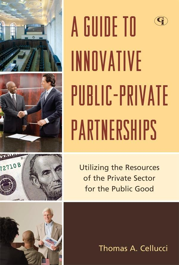 A Guide to Innovative Public-Private Partnershi...