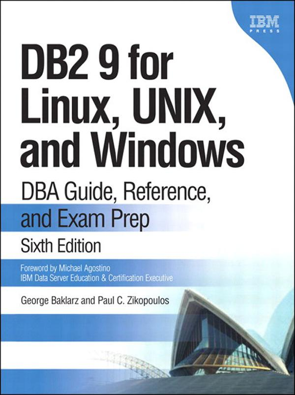 DB2 9 for Linux, UNIX, and Windows als eBook Do...