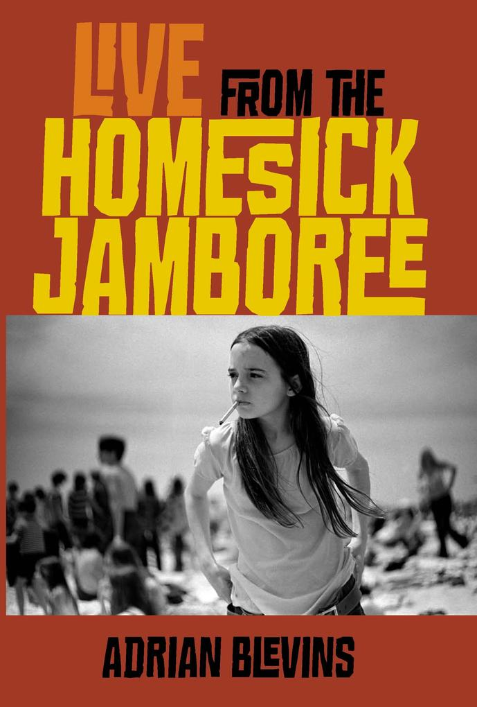 Live from the Homesick Jamboree als eBook Downl...