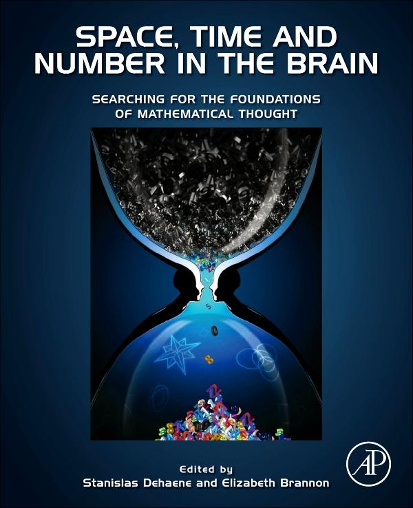 Space, Time and Number in the Brain als eBook D...