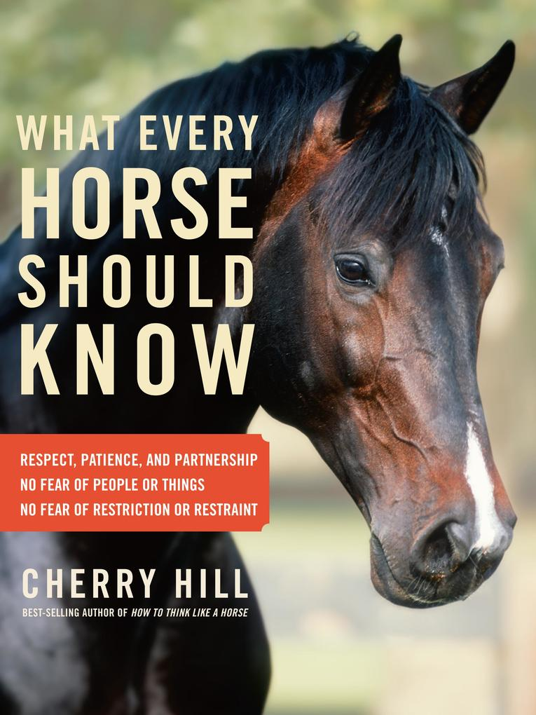 What Every Horse Should Know als eBook Download...