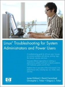 Linux Troubleshooting for System Administrators...