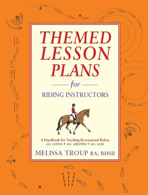 Themed Lesson Plans for Riding Instructors als ...