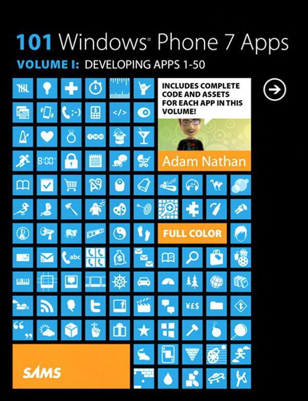 101 Windows Phone 7 Apps, Volume 1 als eBook Do...