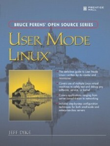 User Mode Linux als eBook Download von Jeff Dike