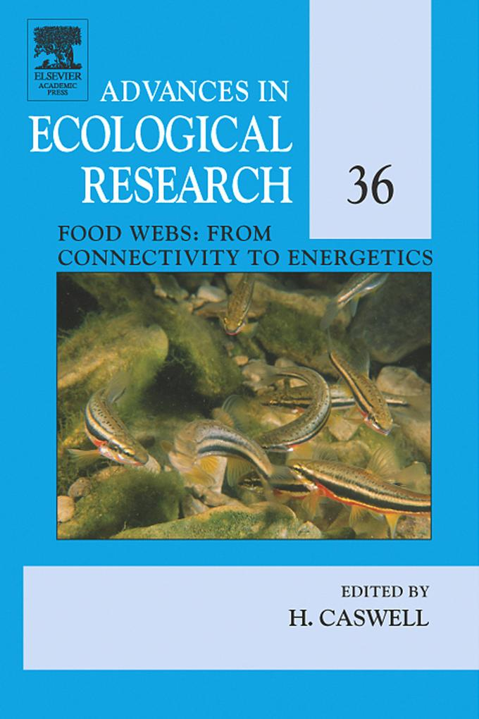Food Webs: From Connectivity to Energetics als ...