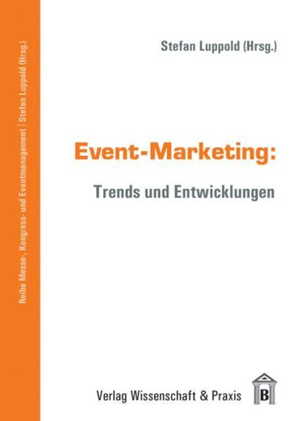 Event-Marketing als Buch von