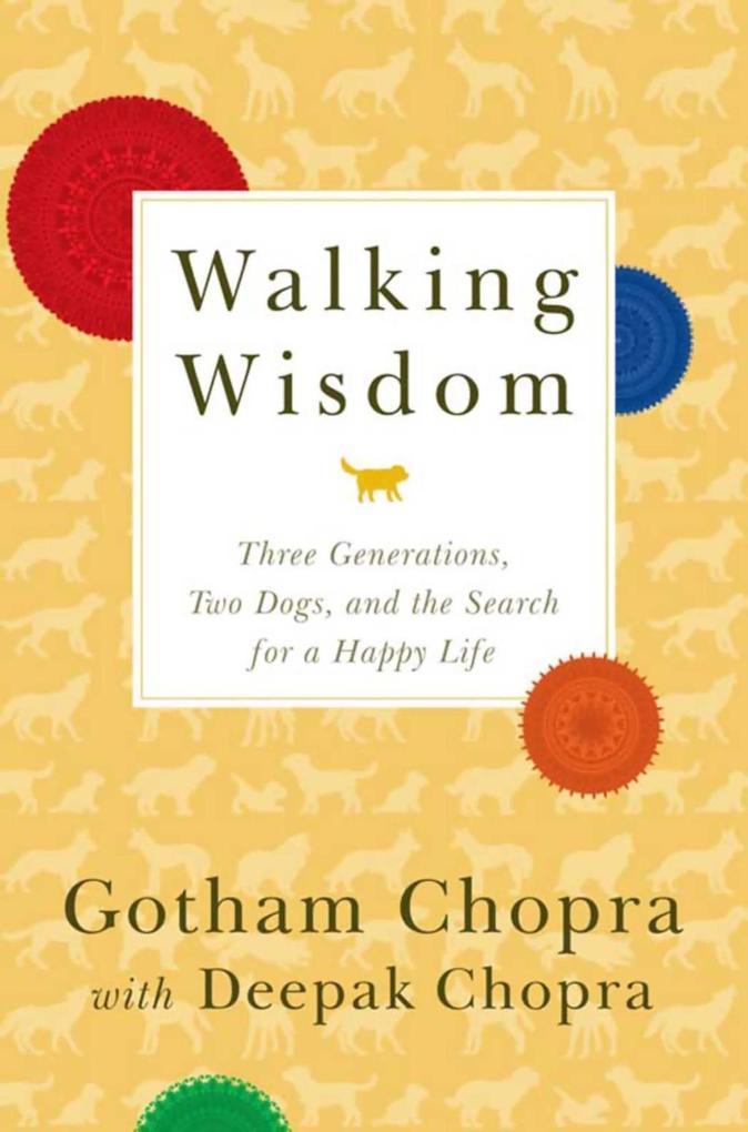 Walking Wisdom als eBook Download von Gotham Ch...