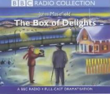 The The Box of Delights als Hörbuch