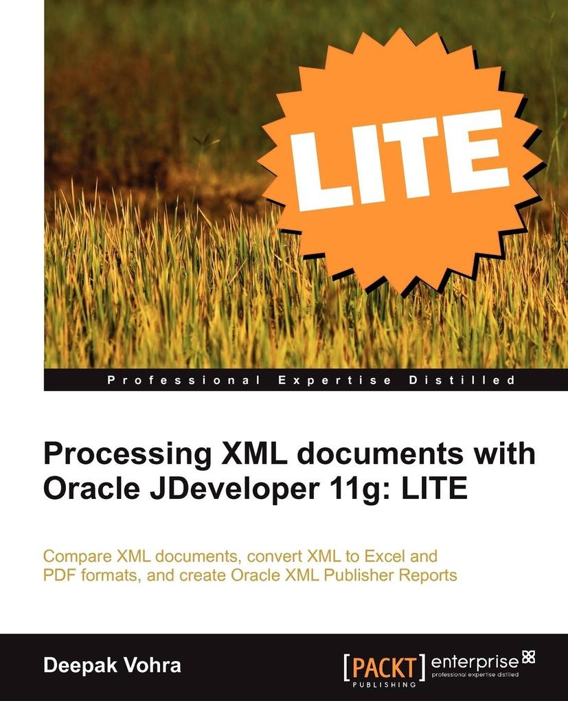 Processing XML Documents with Oracle Jdeveloper...