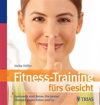 Fitness-Training fürs Gesicht als eBook Downloa...