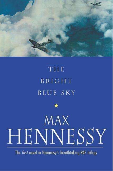 The Bright Blue Sky als Taschenbuch