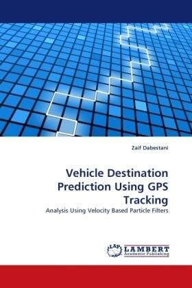 Vehicle Destination Prediction Using GPS Tracki...