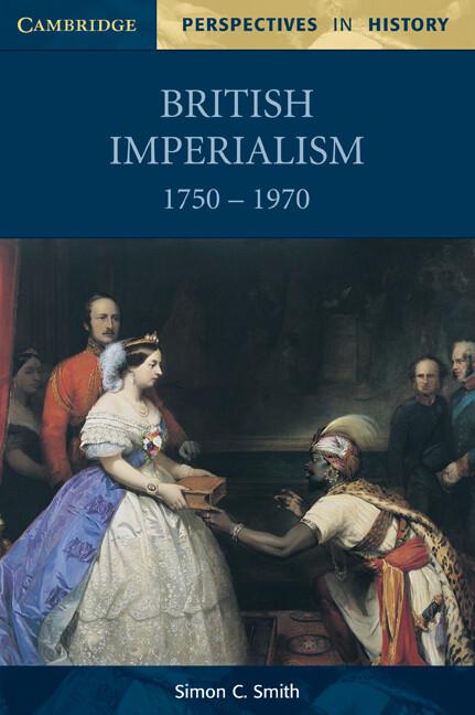 British Imperialism 1750-1970 als Buch