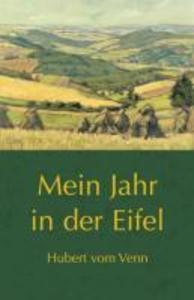 Mein Jahr in der Eifel als eBook Download von H...