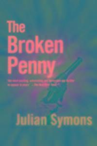 The Broken Penny als Taschenbuch