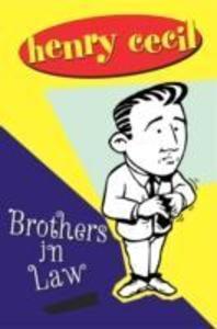 Brothers In Law als Taschenbuch