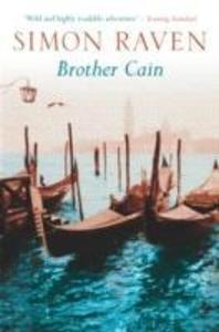 Brother Cain als Buch