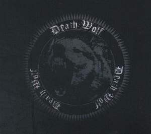 Death Wolf (Incl.Sticker)