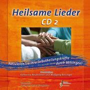 Heilsame Lieder - CD 2