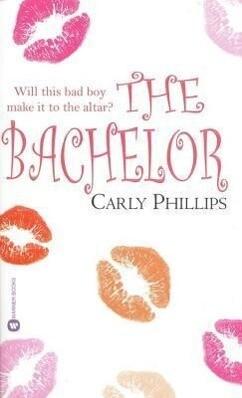 The Bachelor als Taschenbuch