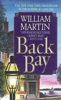 Back Bay als Taschenbuch