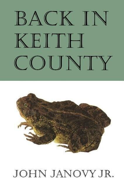 Back in Keith County als Taschenbuch