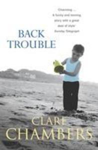 Back Trouble als Taschenbuch