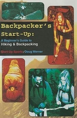 Backpacker's Start-Up als Taschenbuch