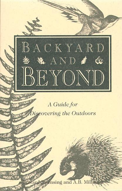 BACKYARD & BEYOND als Taschenbuch