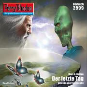 Perry Rhodan 2599: Der letzte Tag