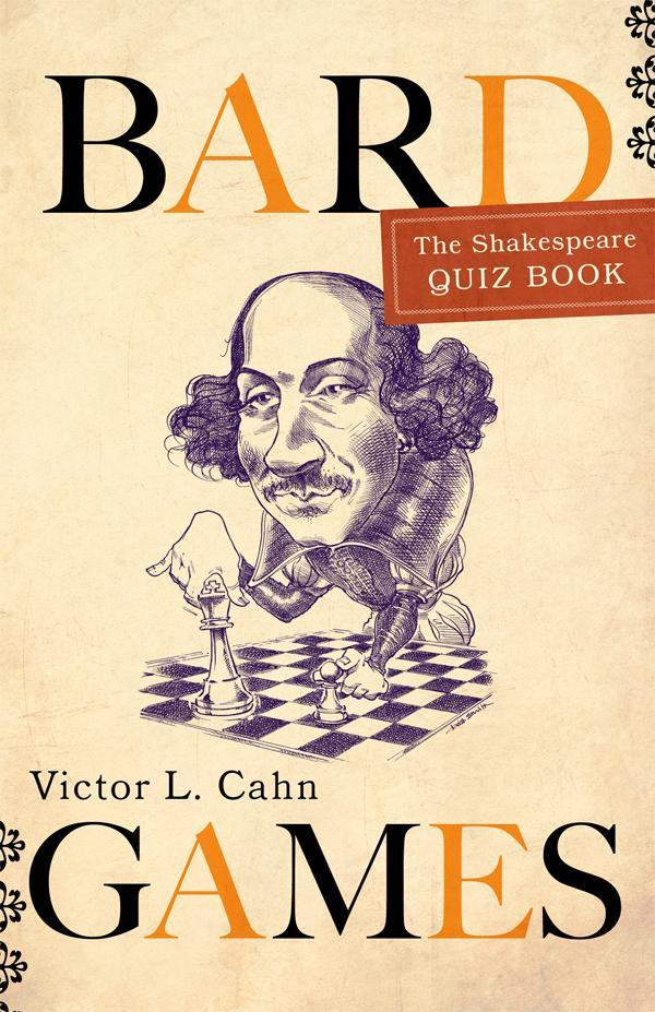 Bard Games als eBook Download von Victor Cahn