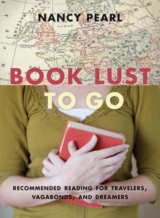 Book Lust to Go als eBook Download von Nancy Pearl
