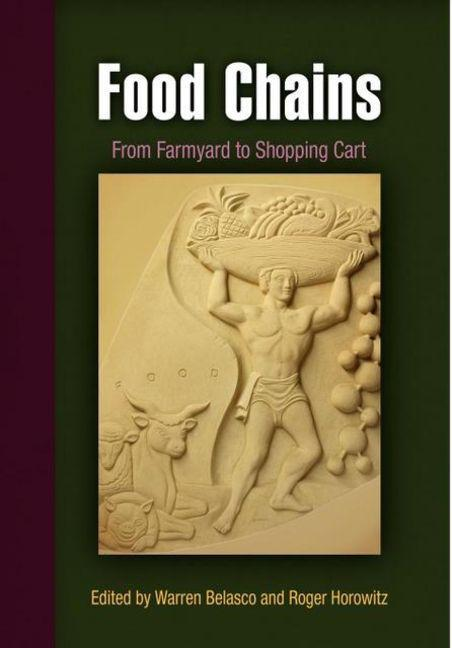 Food Chains als eBook Download von