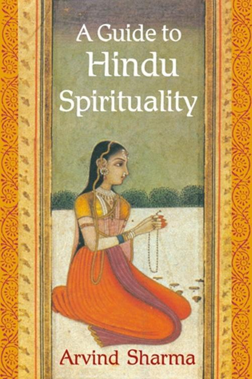 A Guide to Hindu Spirituality als eBook Downloa...