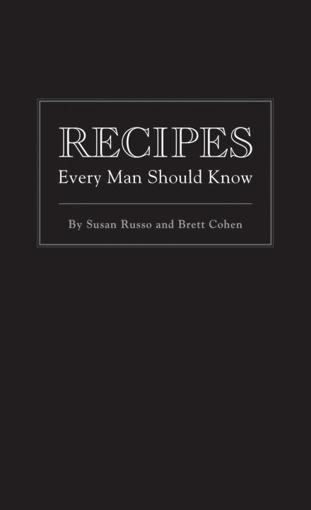 Recipes Every Man Should Know als eBook Downloa...