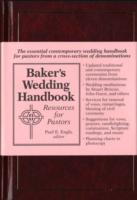 Baker's Wedding Handbook als Buch