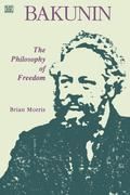 Bakunin: The Philosophy of Freedom als Taschenbuch