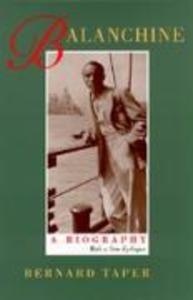 Balanchine als Taschenbuch
