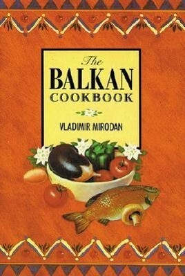 Balkan Cookbook, The als Buch