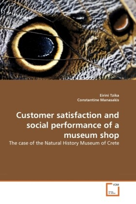 Customer satisfaction and social performance of...