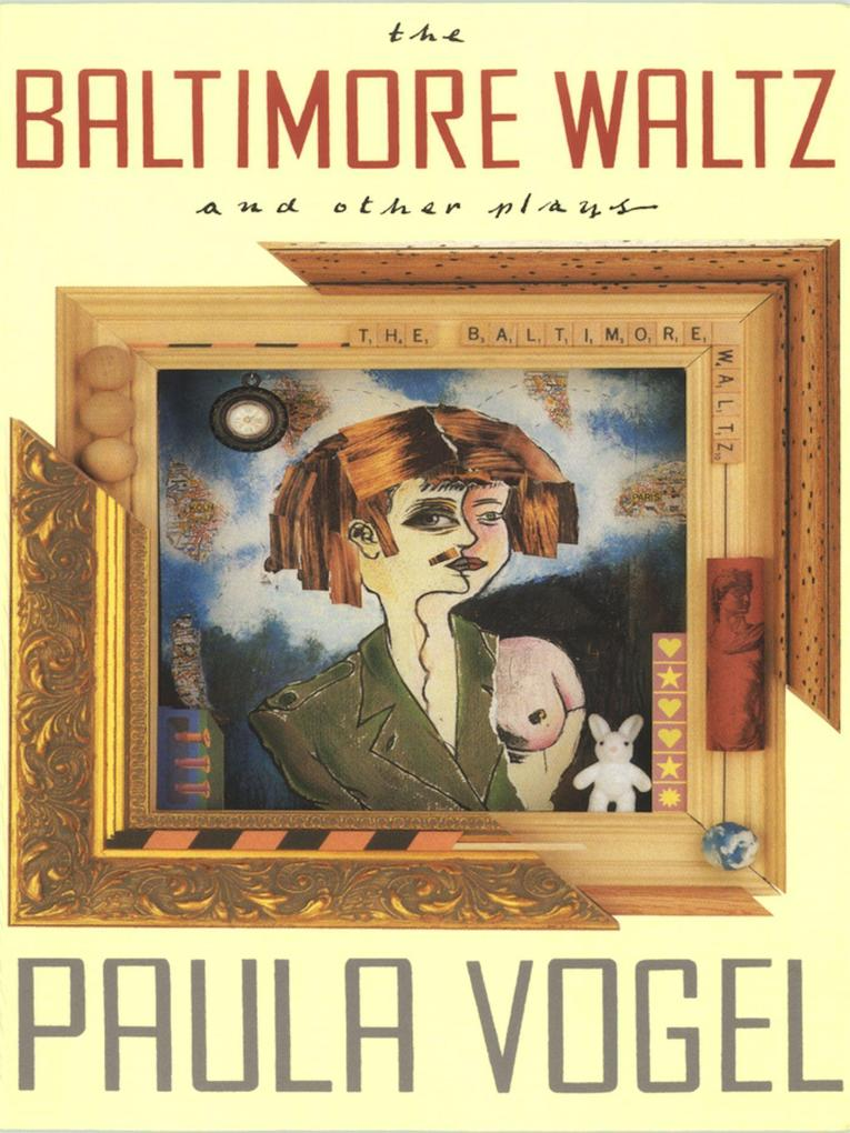 The Baltimore Waltz and Other Plays als Taschenbuch