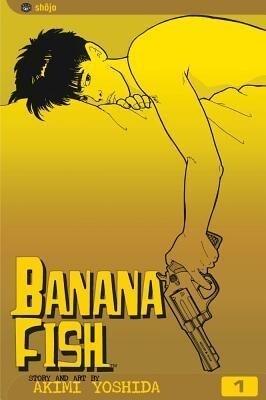 Banana Fish, Vol. 1 als Taschenbuch