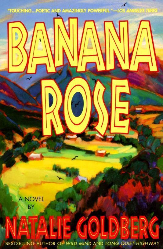 Banana Rose als Taschenbuch