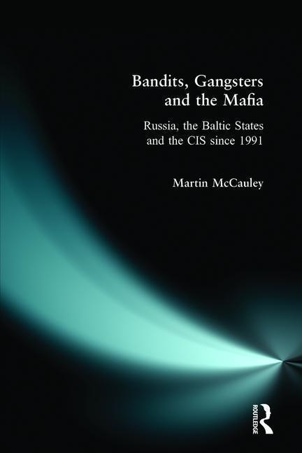 Bandits, Gangsters and the Mafia als Buch (gebunden)