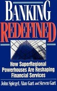 Banking Redefined: How Superregional Powerhouses Are Reshaping Financial Services