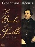 The Barber of Seville in Full Score