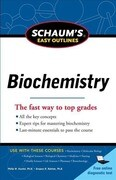 Schaum's Easy Outline of Biochemistry