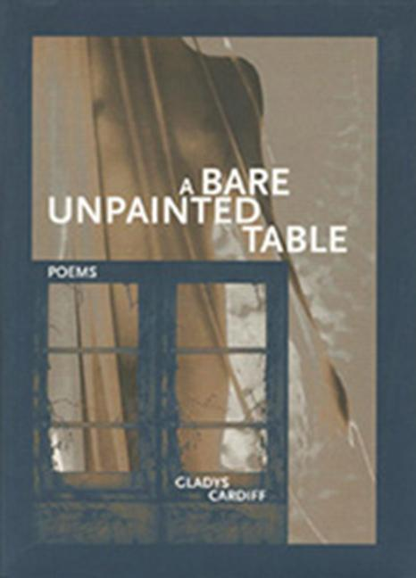 A Bare Unpainted Table als Buch