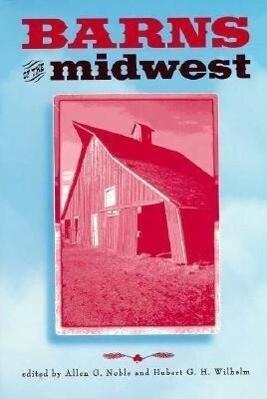 Barns of the Midwest als Taschenbuch